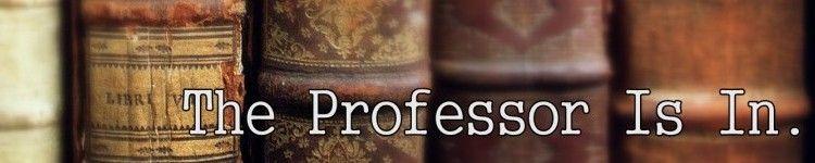 The Professor Is In Karen Kelsky Ex Tenure Track Academic