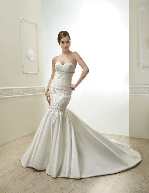 7596 b, cosmobella | bodas | pinterest | vestidos de novia, buscador