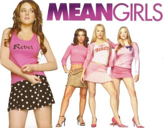 #Mean Girls