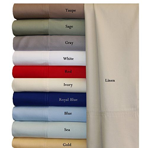 Queen Royal Blue Silky Soft Bed Sheets 100 Rayon From Bamboo
