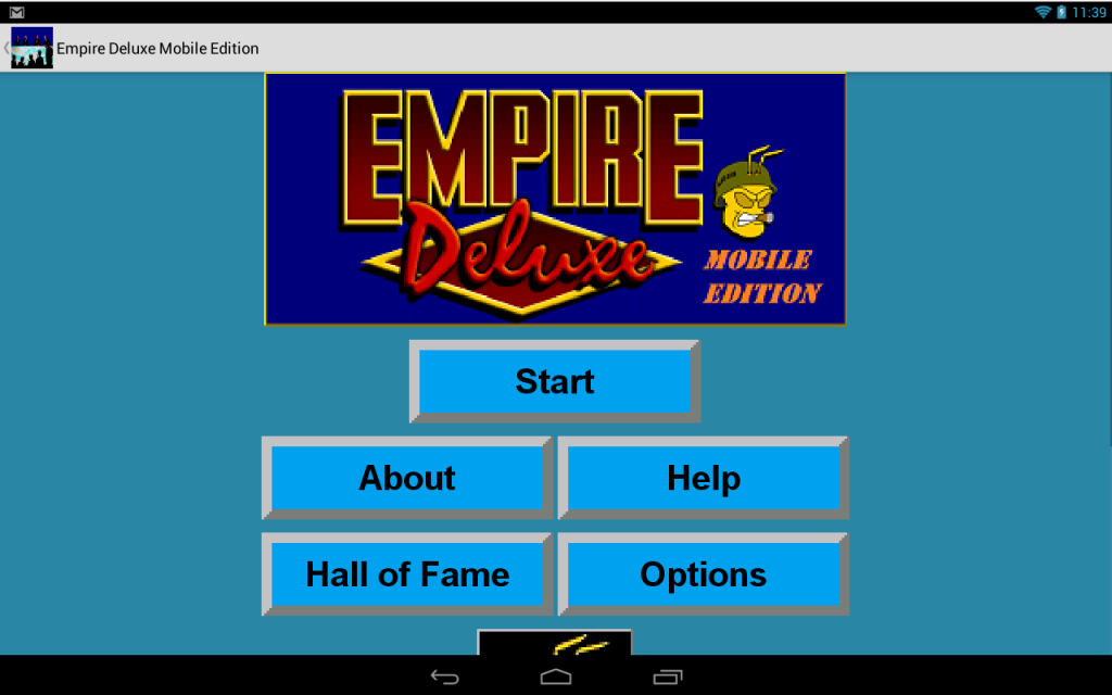 Empire Deluxe Mobile Edition for Android Daily App Review