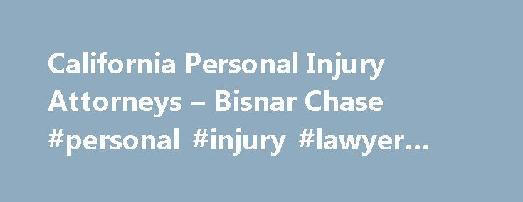 California Personal Injury Attorneys – Bisnar Chase #personal #injury #lawyer #mesa http://bahamas.remmont.com/california-personal-injury-attorneys-bisnar-chase-personal-injury-lawyer-mesa/  # California Personal Injury Lawyers Contact our experienced and dedicated California personal injury lawyers for immediate help. Call 949-203-3814. Outside of California call toll free 1-800-561-4887. If you have been injured in an accident caused by another person or organization's negligence, you may…
