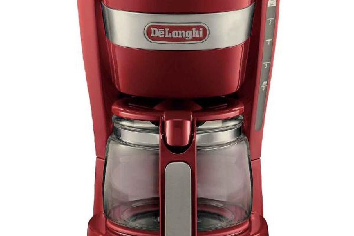 De Longhi ドリップコーヒーメーカーのプレゼント ギフト通販 コーヒーメーカー ドリップ デロンギ