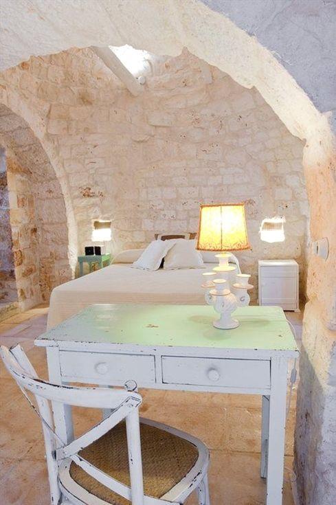 cottages to rent in italy #italianproperty Szobák és egyéb