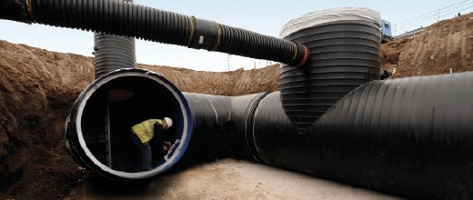 Large diameter pipes ridgistorm xl research u pipe