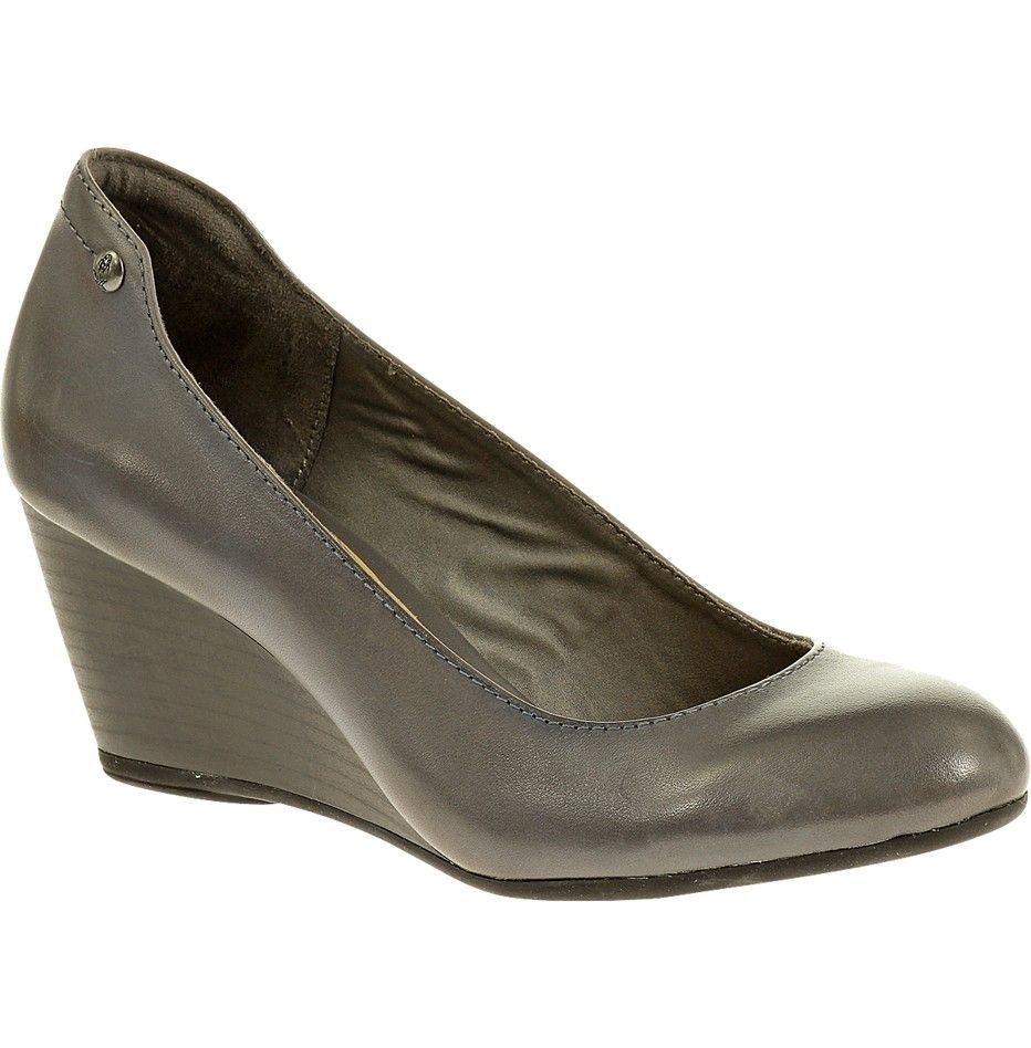 Bella Setti Women S Casual Shoes Hw05134 039 Hushpuppies With Images Casual Shoes Women Stylish Wedges Shoes
