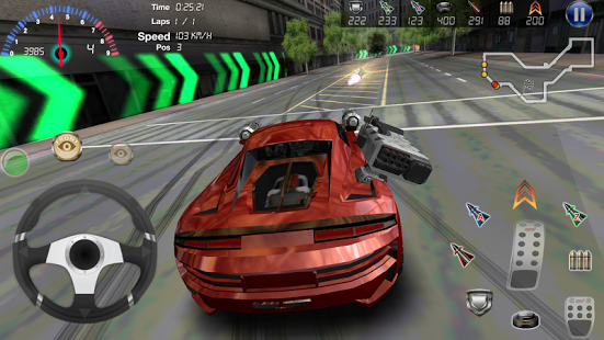 Download Full Free Armored Car 2 V1 0 4 Apk Mod Apk Android