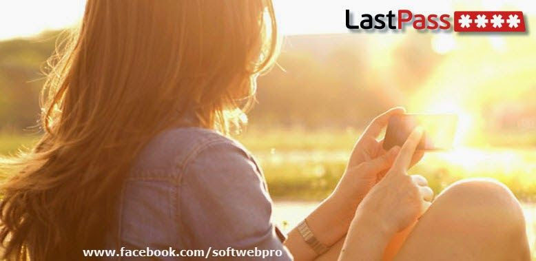 LastPass Premium Subscription Free For 1 Year - Softwebpro