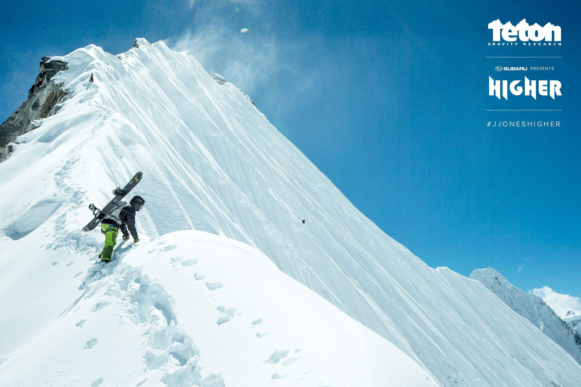Pin By Marlene Goulet On Jeremy Jones Snowboarding