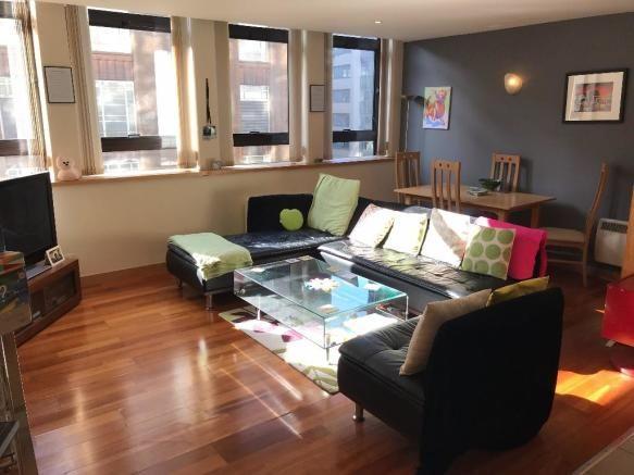 2 bedroom apartment for sale in Millennium Apartments ...