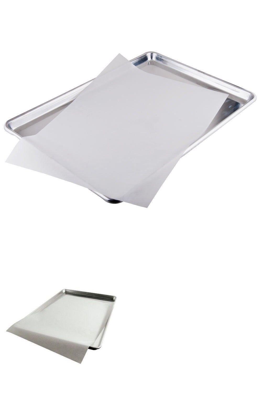 Bakeware 25464 Half Sheet Parchment Paper 12 X 16 Size Quilon