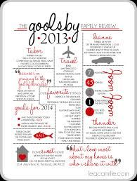 Year In Review Template Google Search Christmas Card Design Christmas Activities Planner Pages