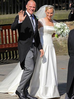 British Royal Wedding Dresses