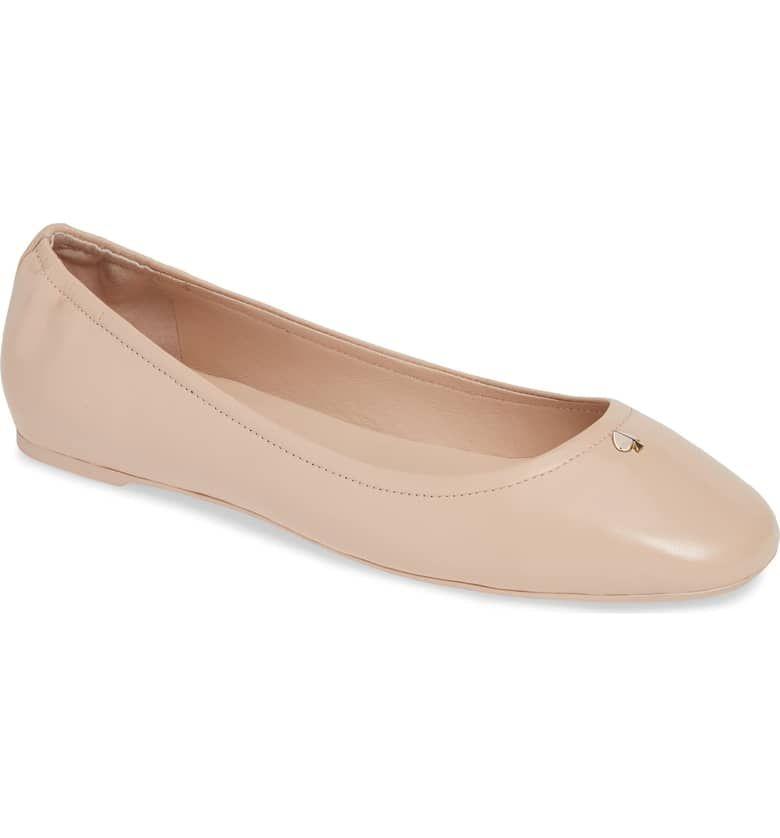 UNIONBAY Womens Tina Ballet Flat
