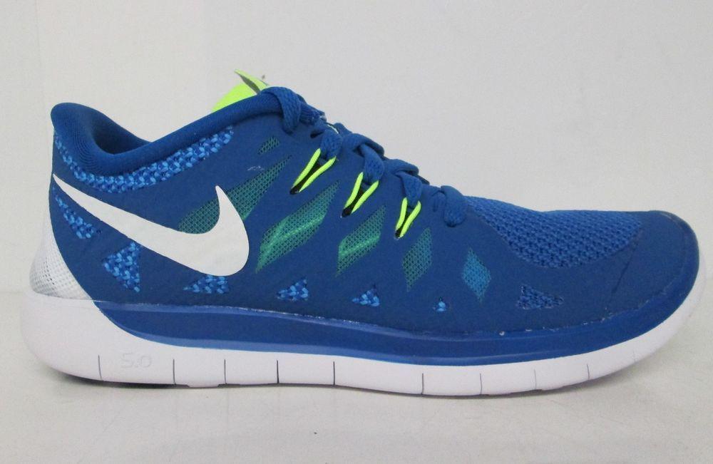 Details about Nike Free Run 5.0 725104 400 running schuhe
