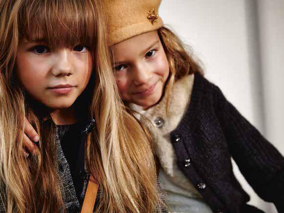 Lookbook Jottum AW13 - Clothing for Children