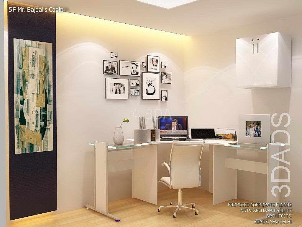 office cabin designs. Modern Office Director Cabin Interior Design By 3DA: Best Designers In New Delhi Designs E
