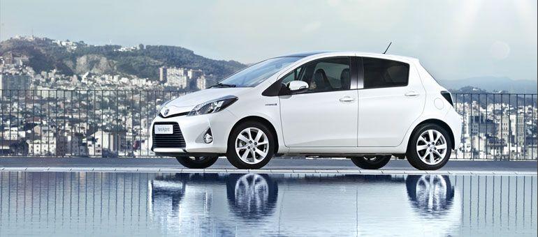 Yanlis Sayfa Toyota