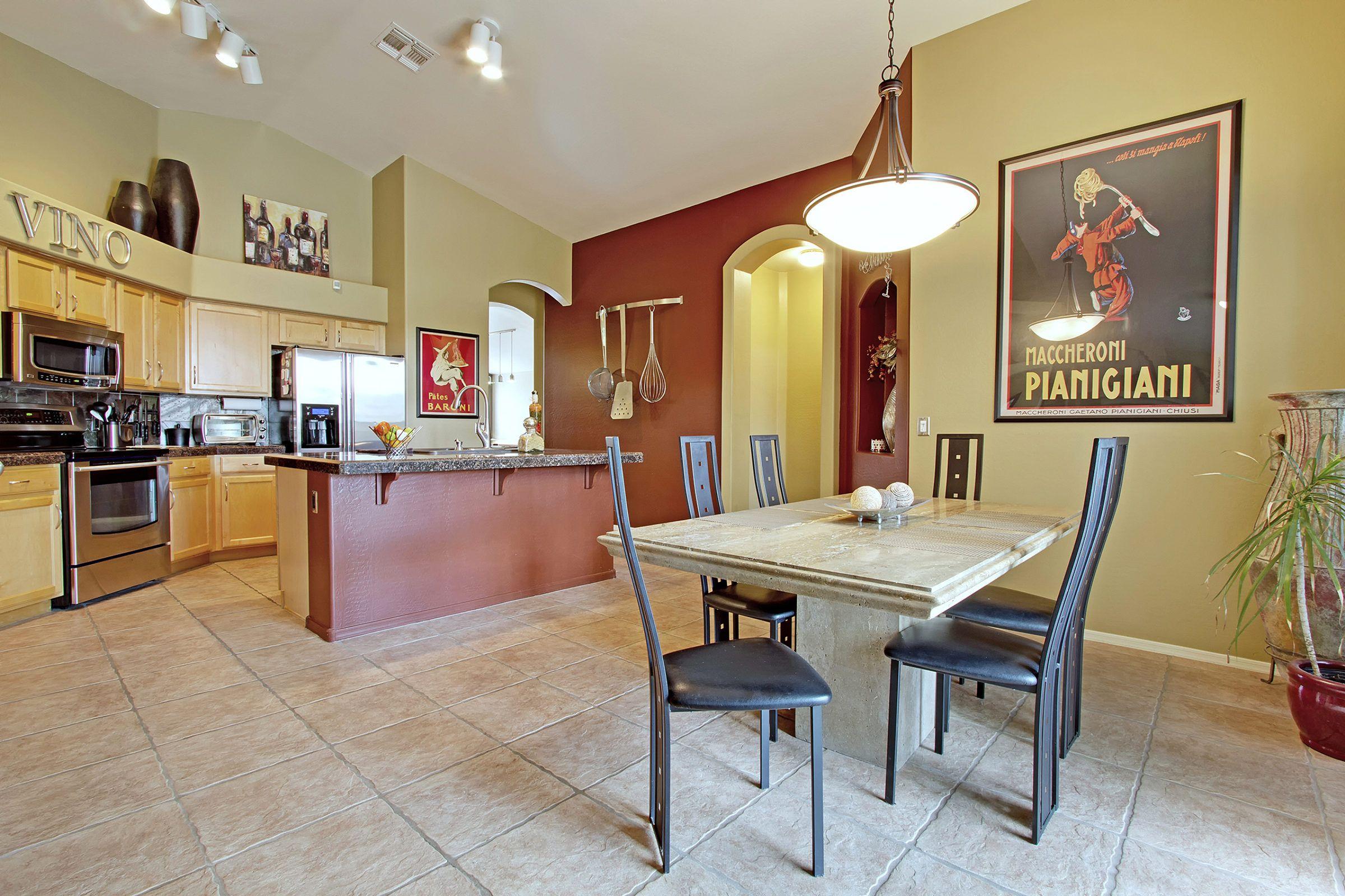 1115 E Mohawk Dr Phoenix Az 85024 Home Decor Decor Breakfast Bar