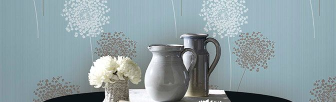 nieuw bij praxis: behang en behangen met de merken perfection en, Deco ideeën