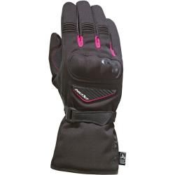 Photo of Ixon Pro Arrow Damen Handschuhe Schwarz Pink 2xl Ixon