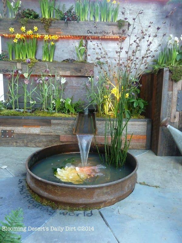 Blooming Desert\'s Daily Dirt: Northwest Flower and Garden Show ...