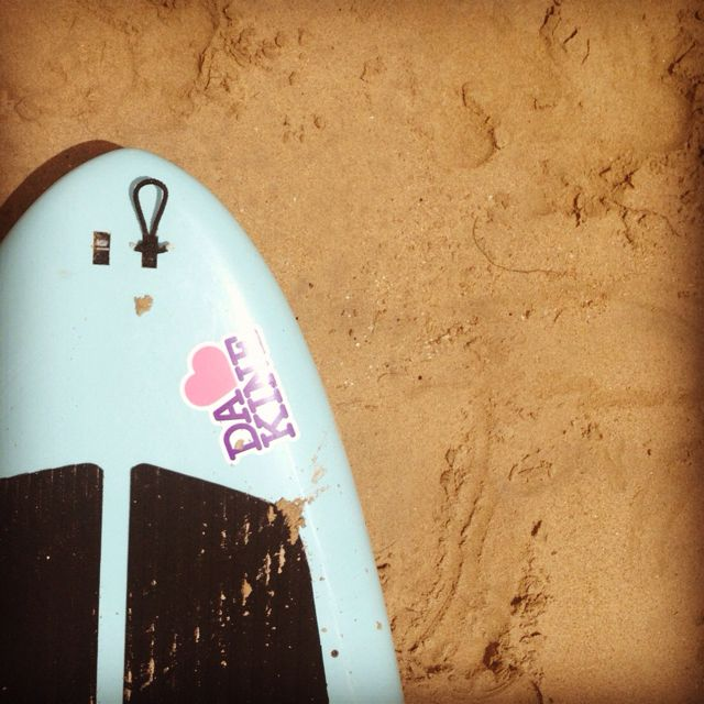 Paddle Boarding, Paddle, Surfboard