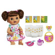 Baby Alive Real Surprises Baby Doll Hispanic J Got This Doll