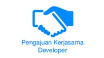 Pengajuan Kerjasama Developer