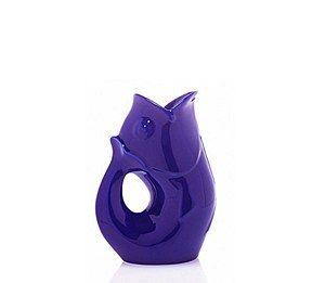 Cobalt Mini Gurgle Pot $22.95 http://www.niftythingsonline.com/Cobalt-Mini-Gurgle-Pot-556535/