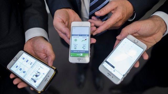 UBS a développé une nouvelle monnaie virtuelle
