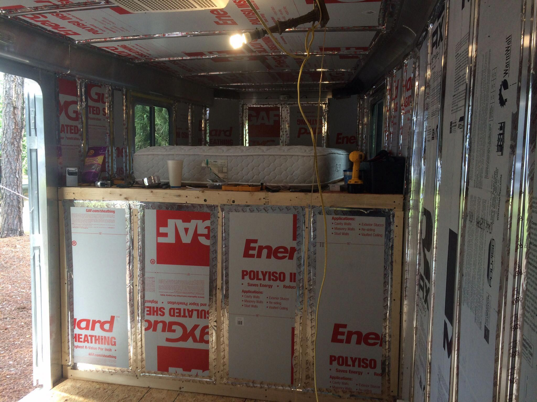 Pin By Patrick Drummond On Horse Trailer Living Quarters In 2020 Horse Trailer Horse Trailer Living Quarters Stock Trailer
