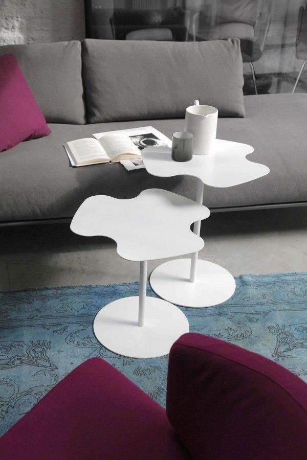 Bontempi Beistelltisch Flower Beistelltische Beistelltisch Tisch