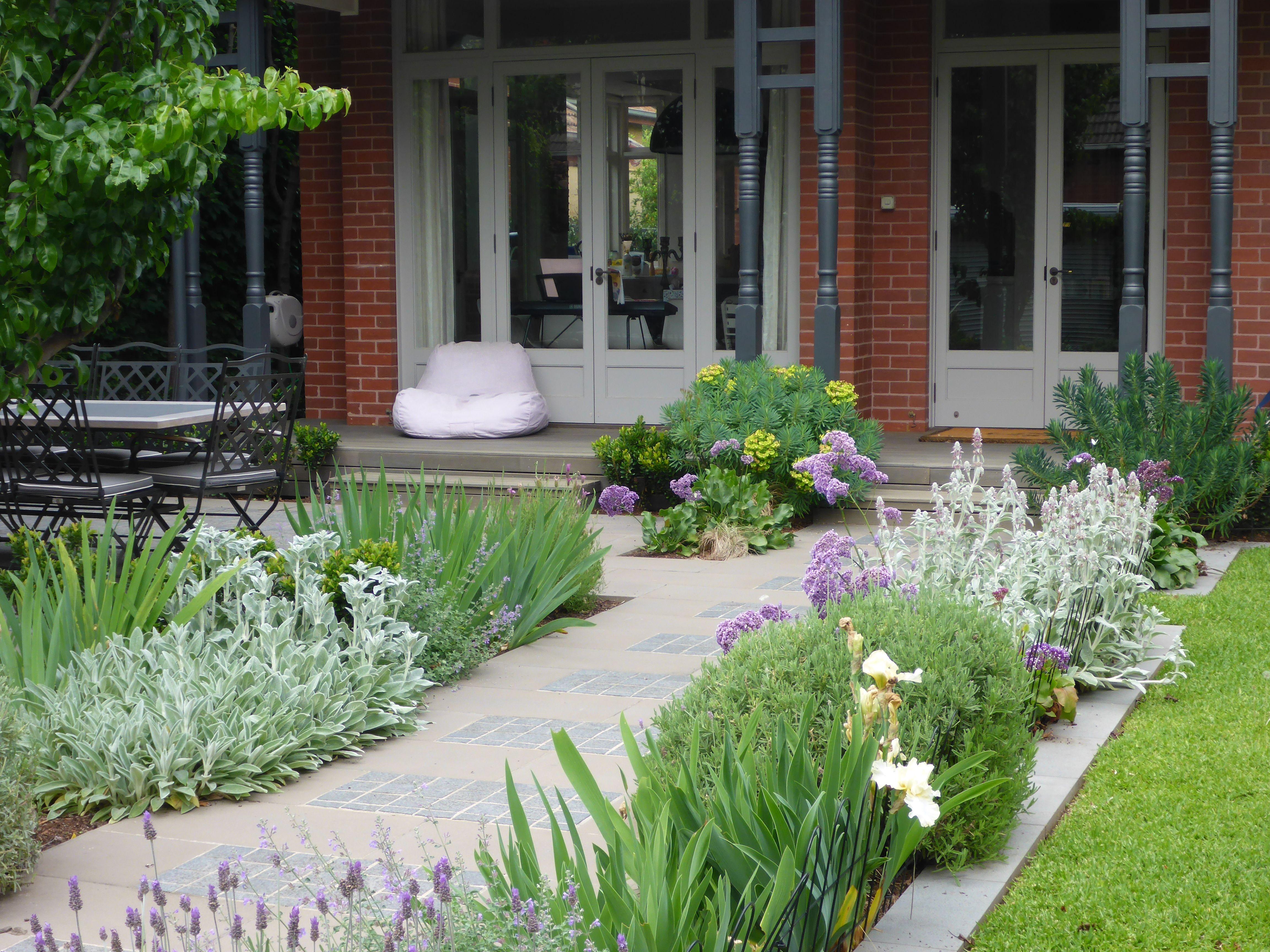 Designed by Renata Fairhall Garden Designs | Melbourne ...