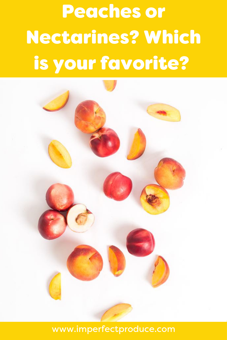 What fruit are we most excited to devour this week? Stone