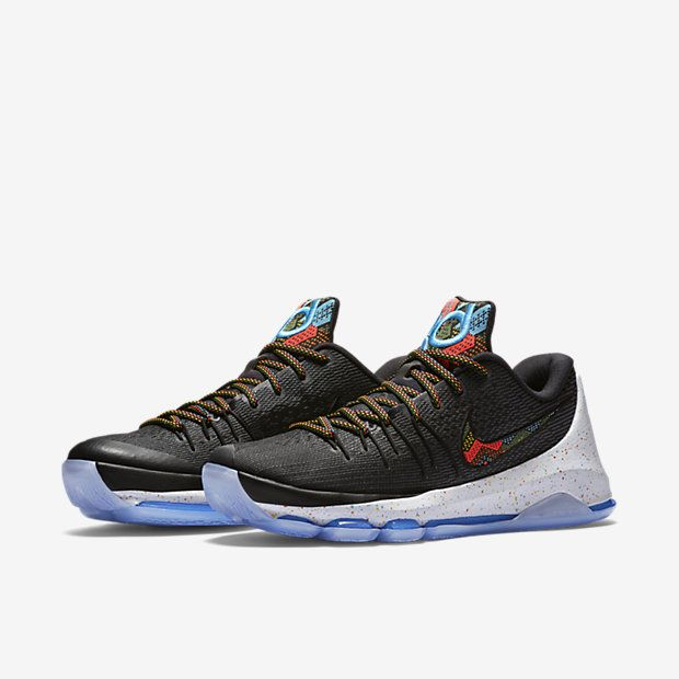 KD 8 BHM Men's Basketball Shoe