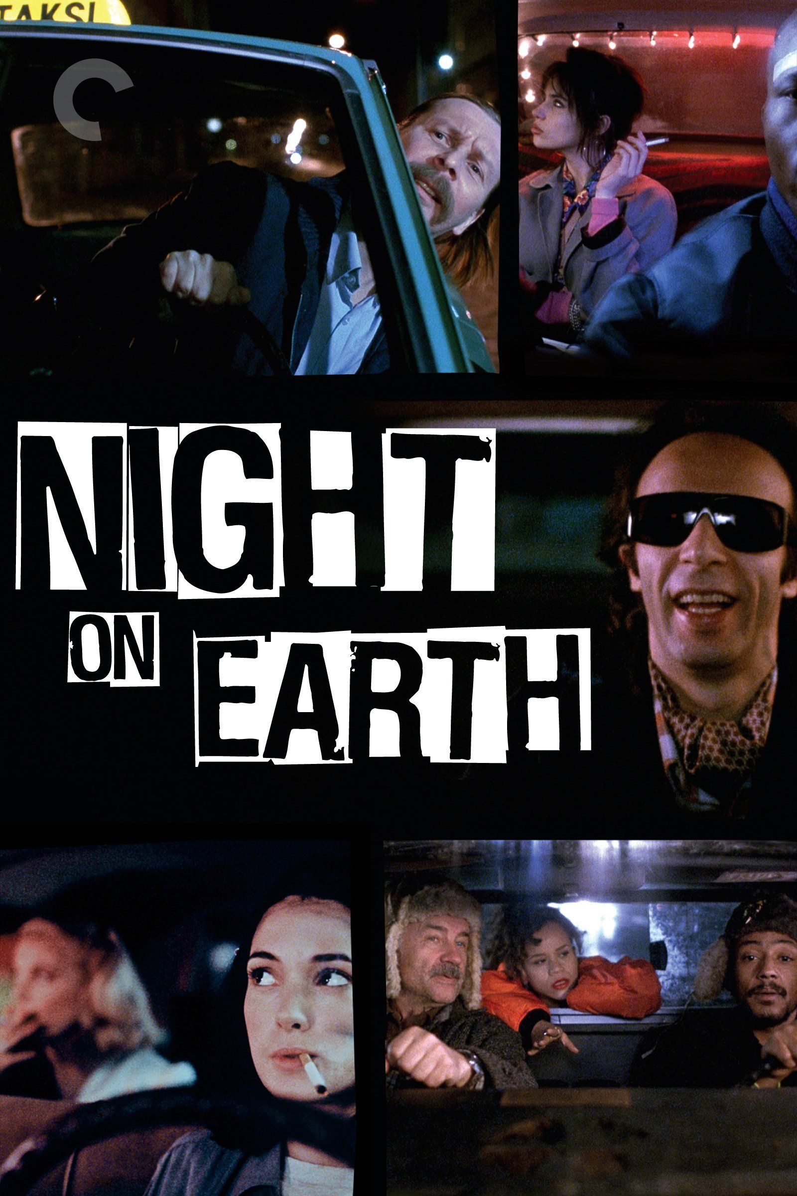 night on earth movie online