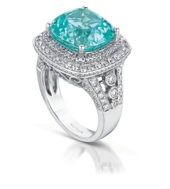 Levian Ocean Blue Topaz Levian Finds In 2019 Jewelry