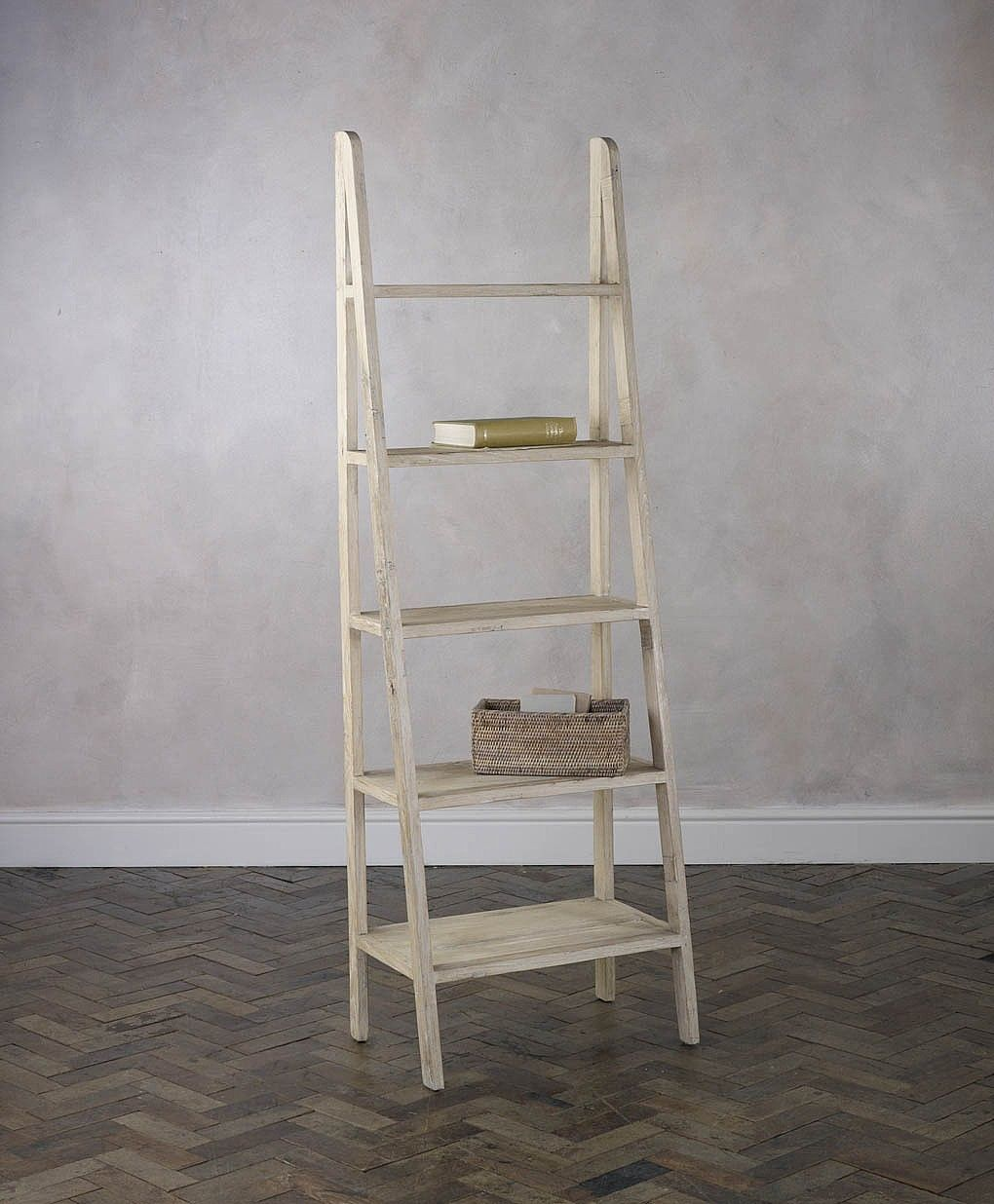image ladder bookshelf design simple furniture. Baya Ladder Bookcase Image Bookshelf Design Simple Furniture O
