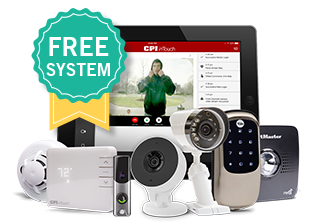 Secure Your Home With A Cpi Security Home Security System Cpi Offers Advanced Home Security Monit Smart Home Security Home Security Home Security Monitoring