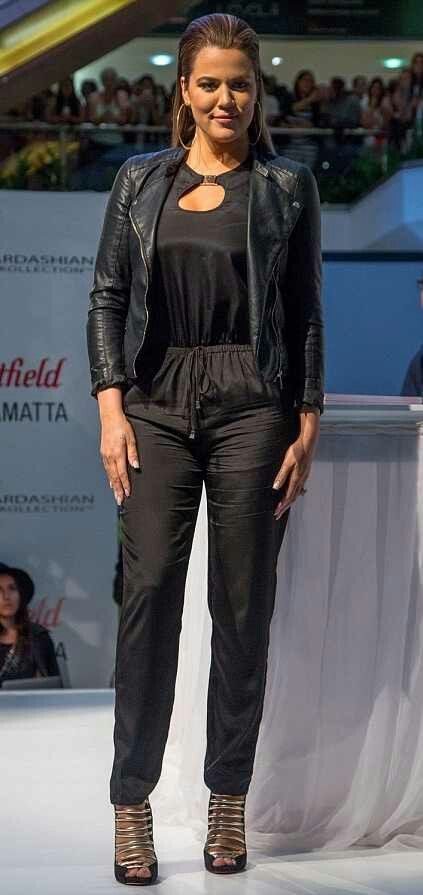 Mujer Khloe Moda Pinterest Kardashian Para IqU6q