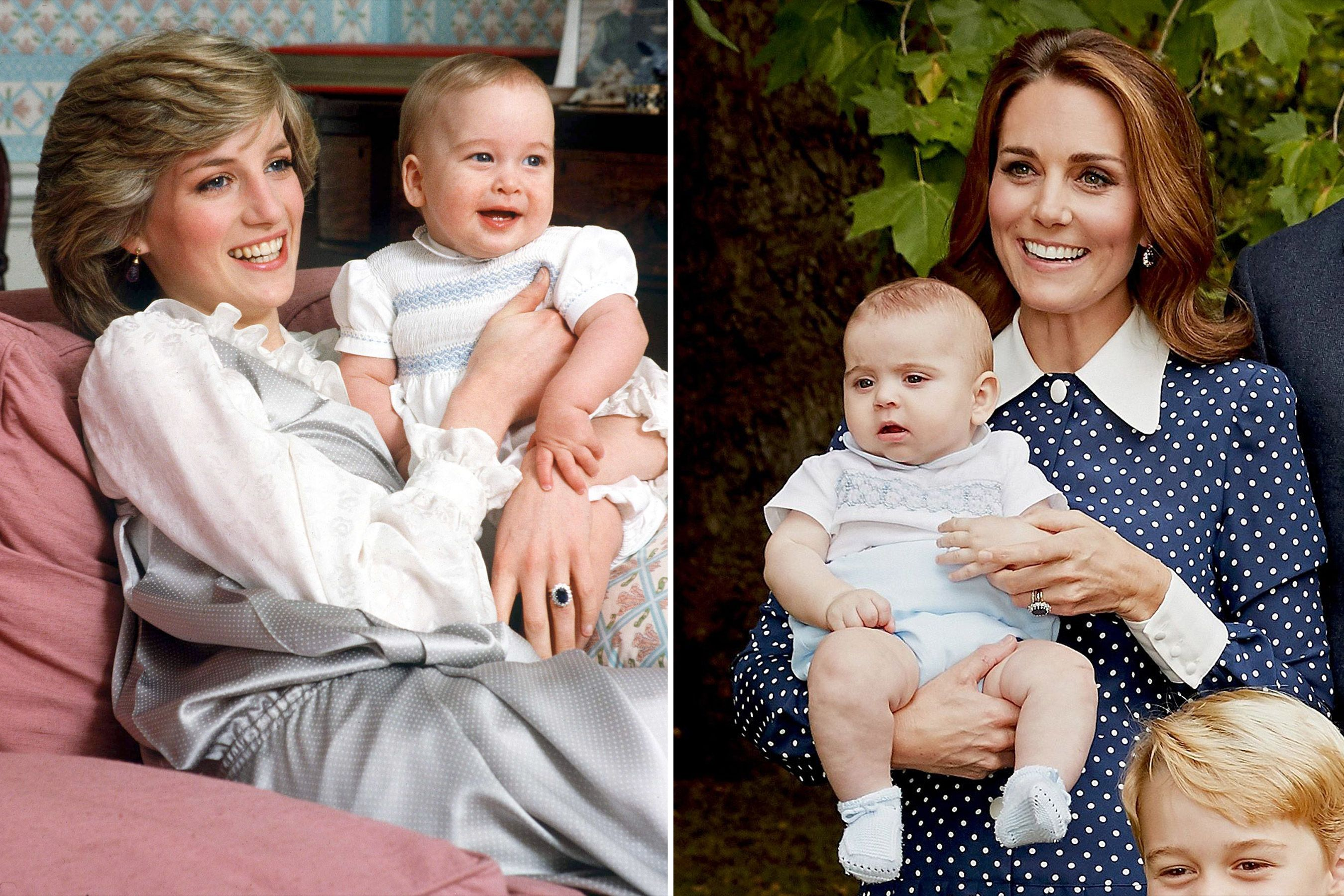The Best Kate Middleton Children Ages