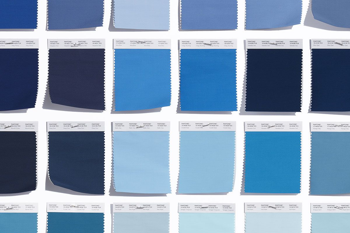2015 Sherwin Williams Color Of The Year Blue Pantone Fashion Home Interiors Swatches A