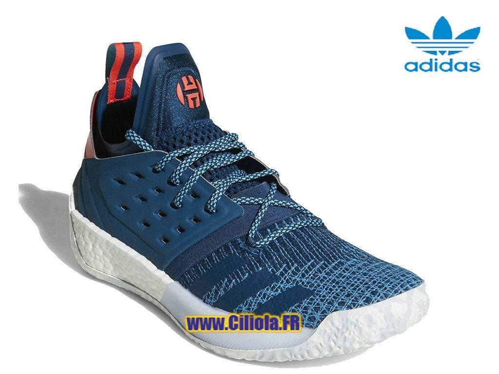 Adidas Unveils Basketball Nouveau Harden Vol. 2 Colorways