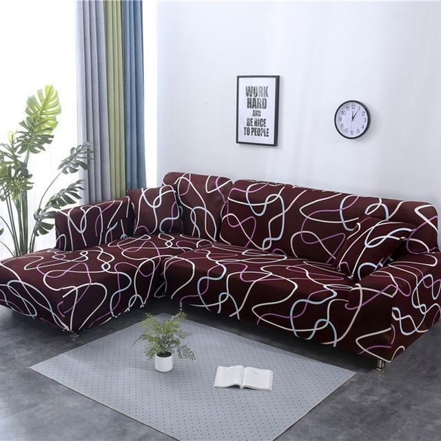 Eight Dream L Shaped Sofajacket Sofa Covers Corner Sofa Sectional Sofas Living Room