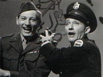 ... Bing Crosby, Danny Kaye, Dean Jagger,
