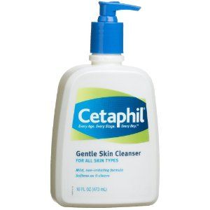 Click on the image for more details! - Cetaphil Gentle Skin Cleanser, 16-Ounce Bottles (Pack of 2) (Health and Beauty)
