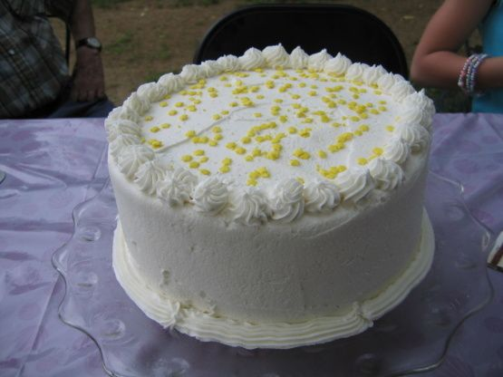 Buttercream frosting recipe for cake decorating wilton
