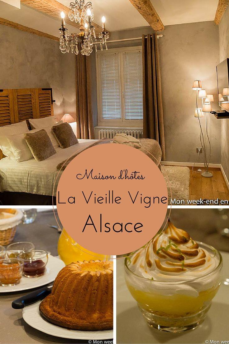Epingle Sur Alsace Gites Et Chambres D Hotes
