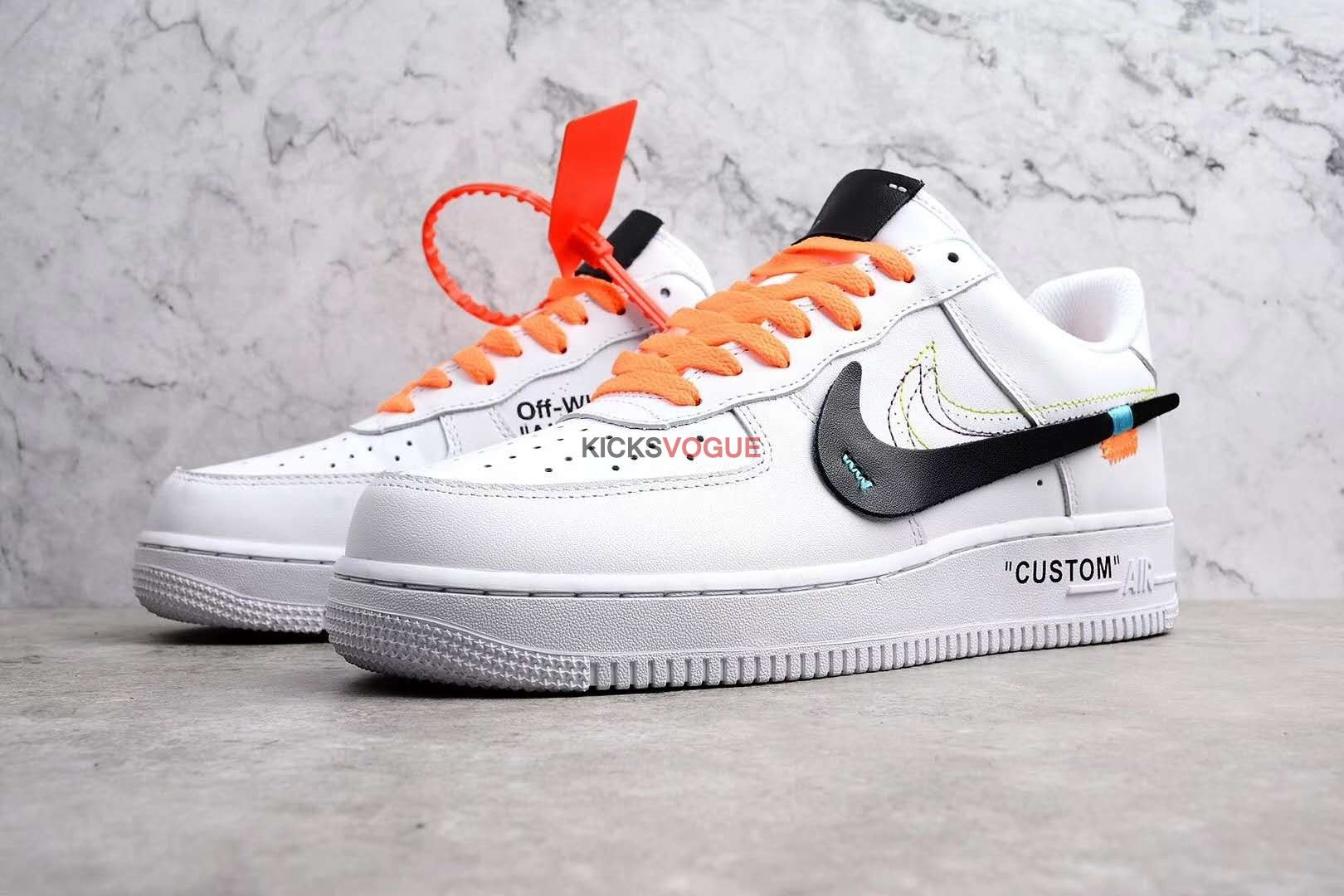 scarpe air force 1 off white uomo